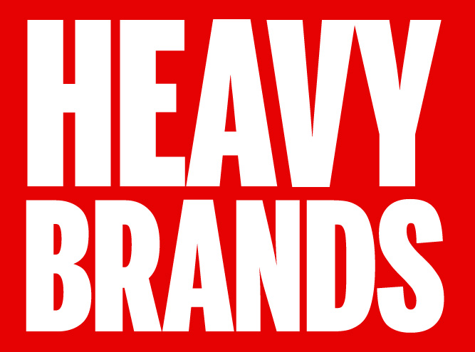 FORSTHUBER MALM - HEAVY BRANDS